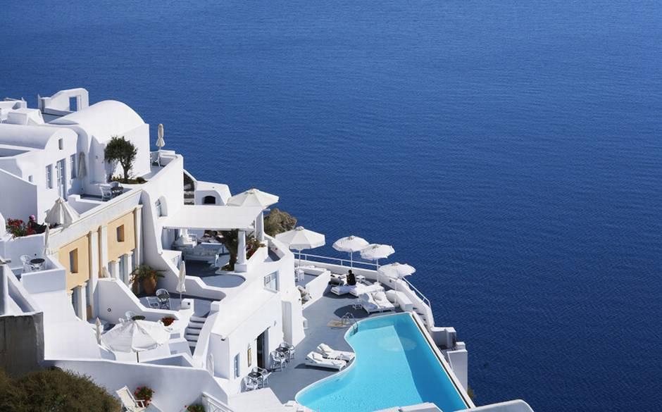 Katikies-hotel-Santorini Greece