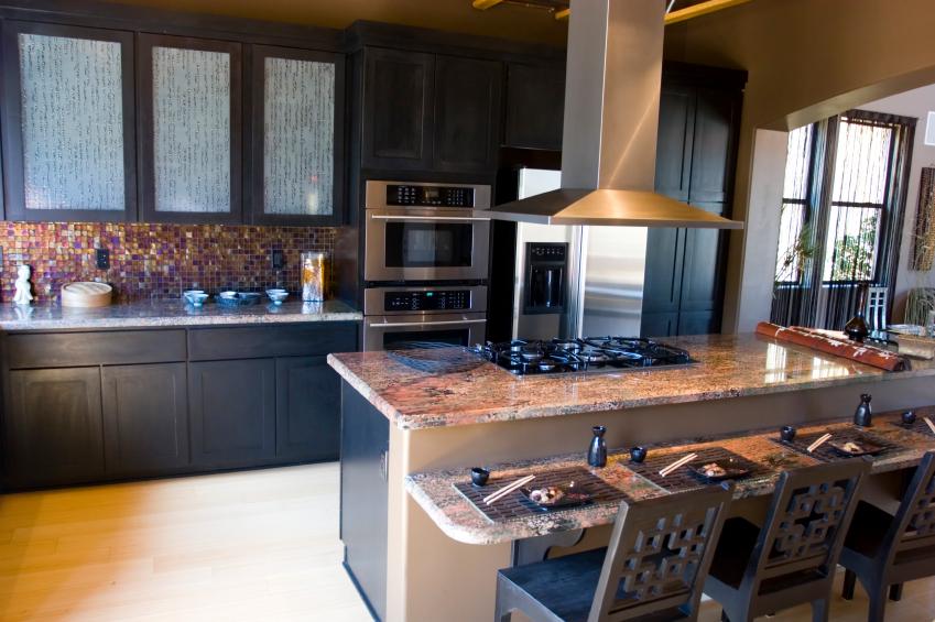 Kitchen Design Ideas - 100 Superb Options on