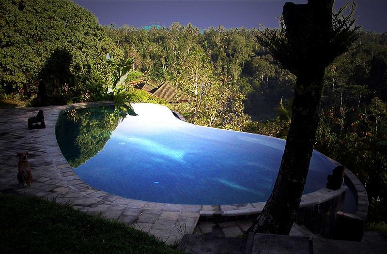 Murni's Villa, Ubud Bali