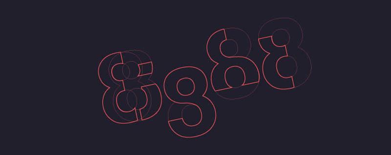 Eight Logo Explained