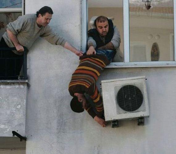 14. Air-condition problem part 2.