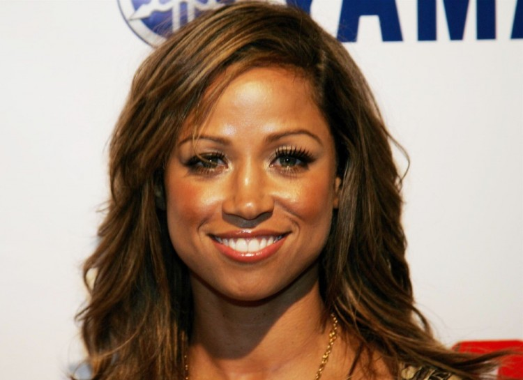 Although she's been on the big screen for decades, Stacey Dash still doesn't appear to be anywhere near 47, but she'll actually be 48 in a couple of months.
