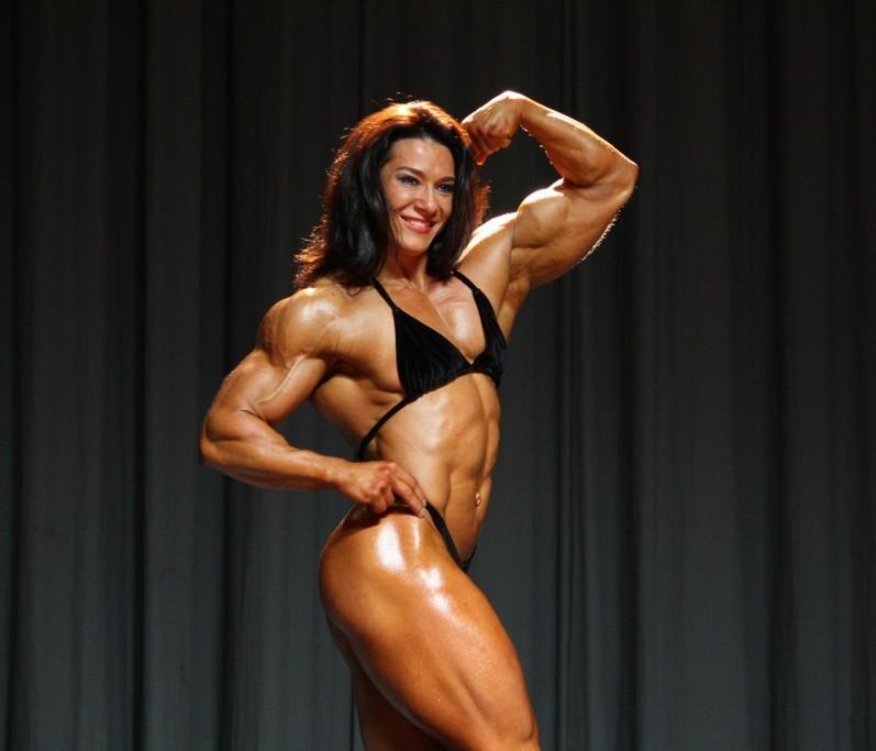 Steroid Women