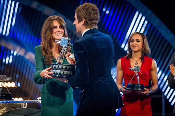 Batch 2- 19 Secrets about Catherine Duchess of Cambridge- She's a Sports Ambassador for Britain
