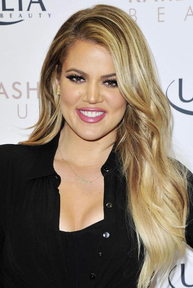 Batch 3- 16 Dark Secrets of the Kardashian Family- Khloe May Not be Family