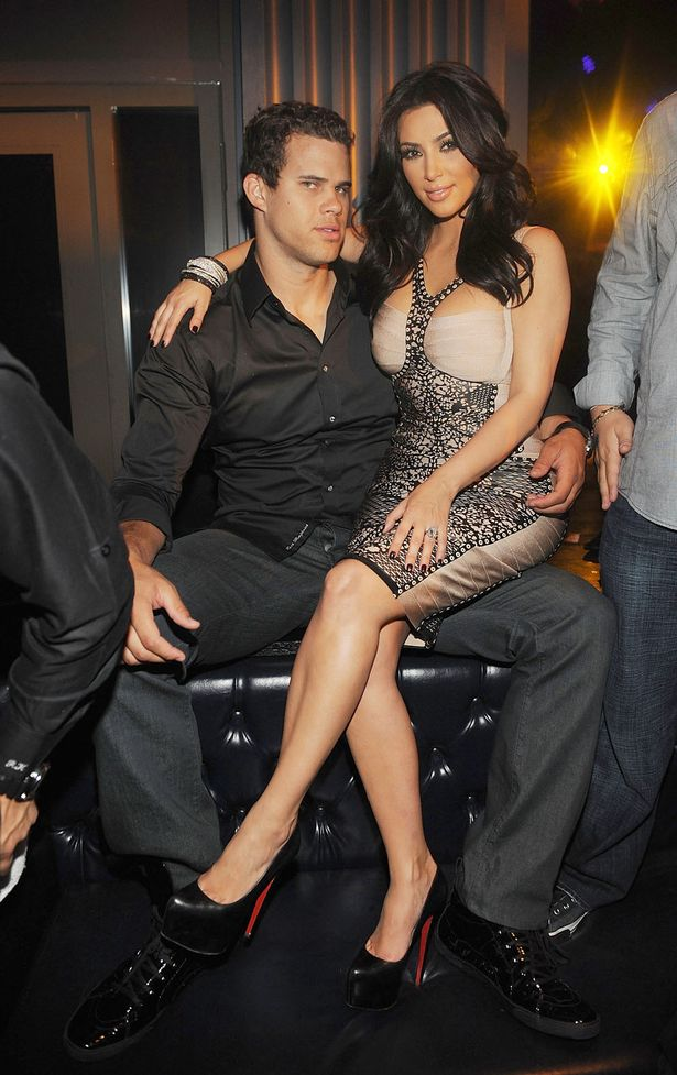 Batch 3- 16 Dark Secrets of the Kardashian Family- Kim's Divorce Mania