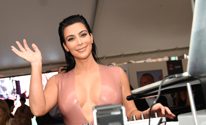 Batch 3- 16 Dark Secrets of the Kardashian Family- Kim's Sex Tape Spill