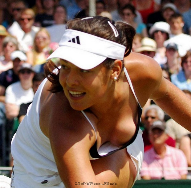 Batch 3- 17 Surprising Reveals in Today's Sports- Ana Ivanovic- Tennis