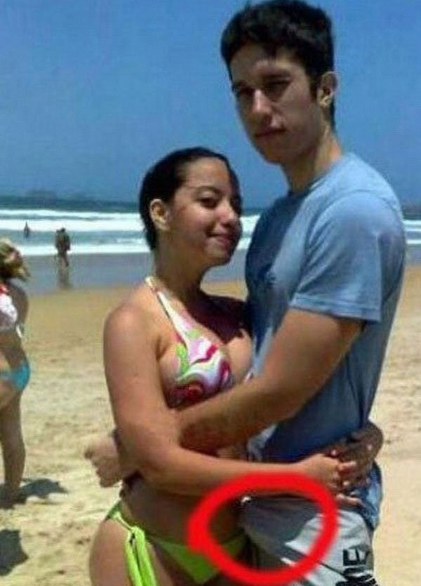 Batch 4- Caught on Camera- 29 Most Embarrassing Moments of this Decade- Couple Hard Hugging