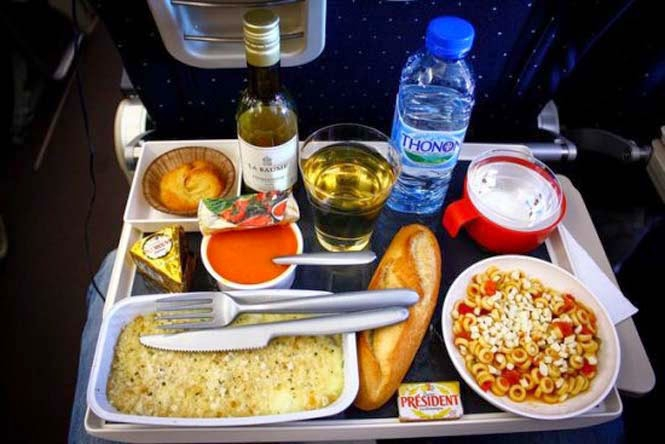 Batch 4- Confessions from the Skies- 19 Surprising Facts You Probably Didn't Know About Flying- Separate Airline Meals