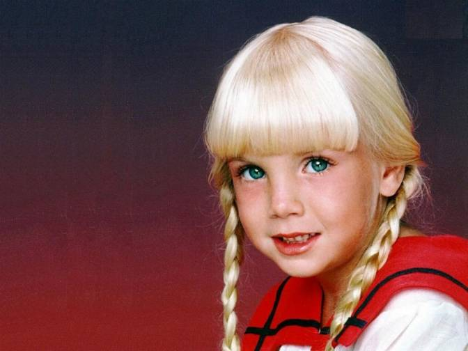 Batch 5- 15 Child Actors Who Died Way Too Early- Heather O'Rourke