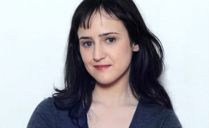 Batch 5- 15 Hollywood Celebrities Who Disappeared from the Limelight- Mara Wilson