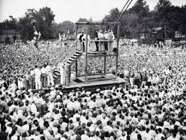 9. Last Public Execution
