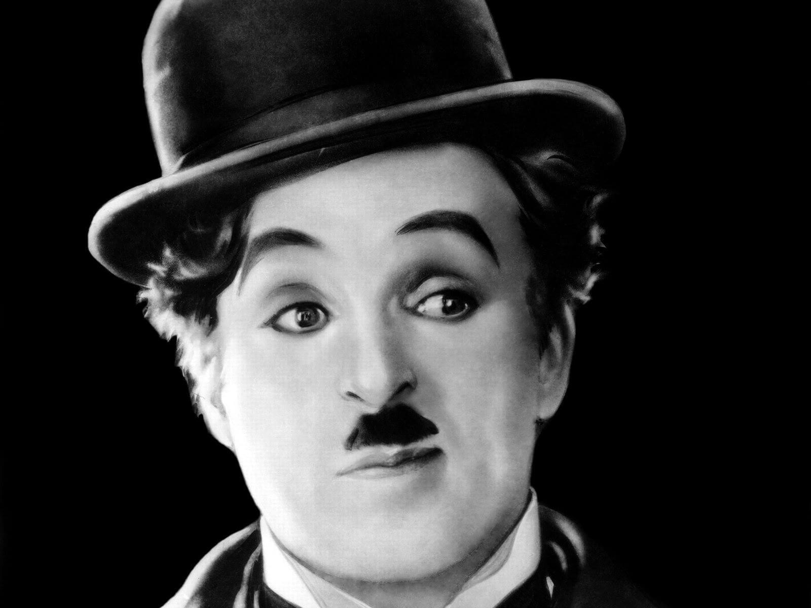 Charlie Chaplin Last Words