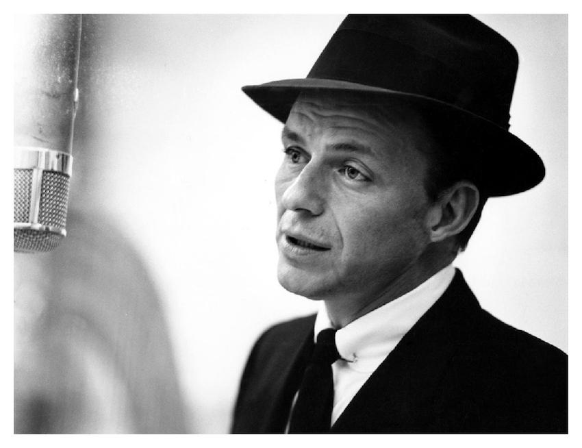 Frank Sinatra Final Words