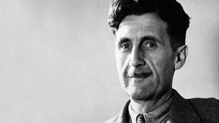 George Orwell Last Words