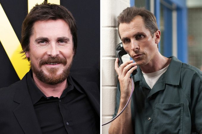 14. Christian Bale