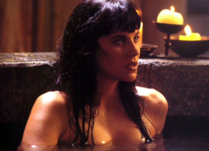 """The Cast Of """"Xena: Warrior Princess"""": Where Are They Now?"""