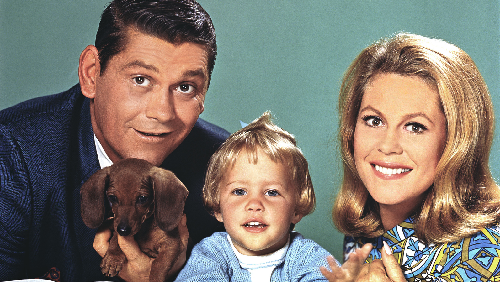 15 Bewitched Fun Facts You Probably Didn't Know  70s