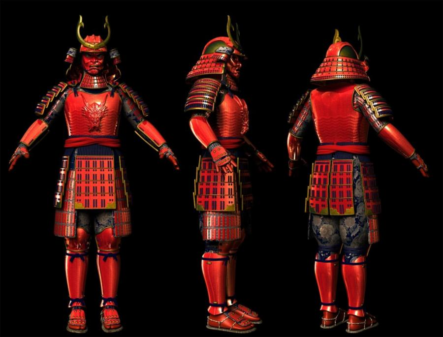 12 Things You Have To Know About Ancient Japanese Samurai