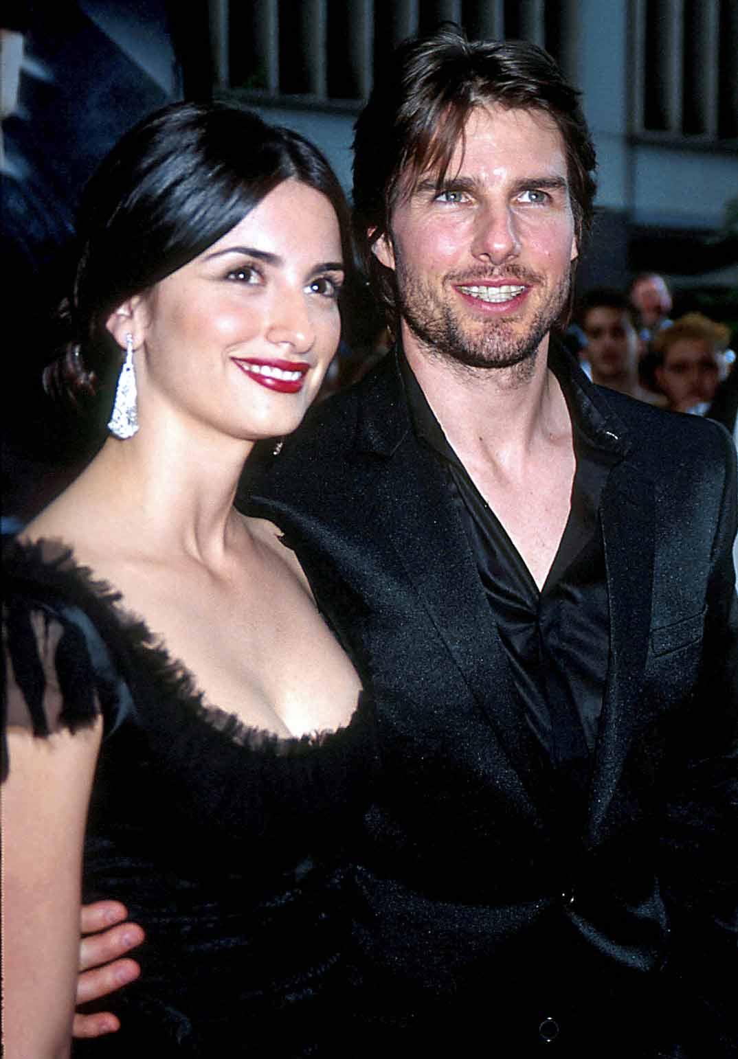 Tom-Cruise and Penelope-Cruz