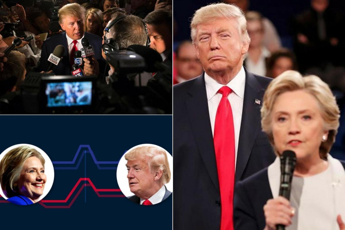reasons why donald trump won