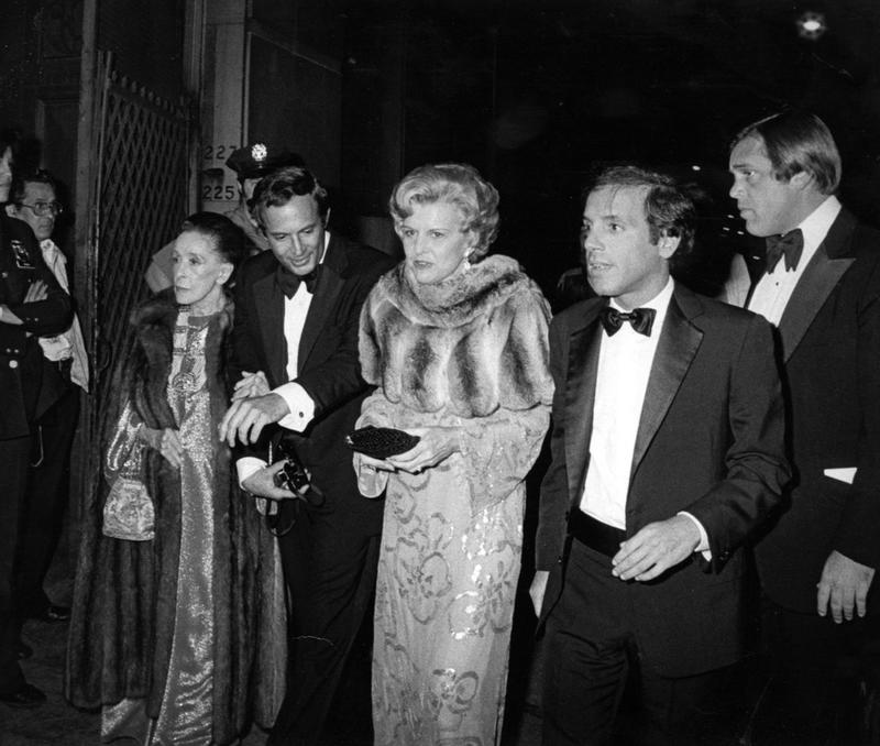 Vintage photos of the glory days of Studio 54 - Business ...