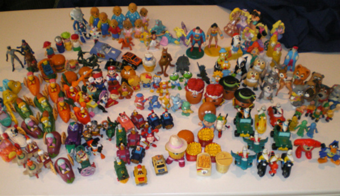 These Childhood Novelties Are Worth A Pretty Penny Now 7