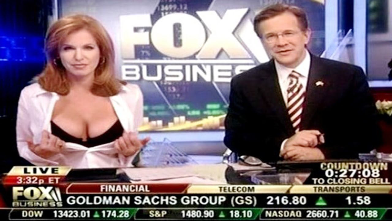 The Craziest Things News Anchors Have Said And Done On Air-9209
