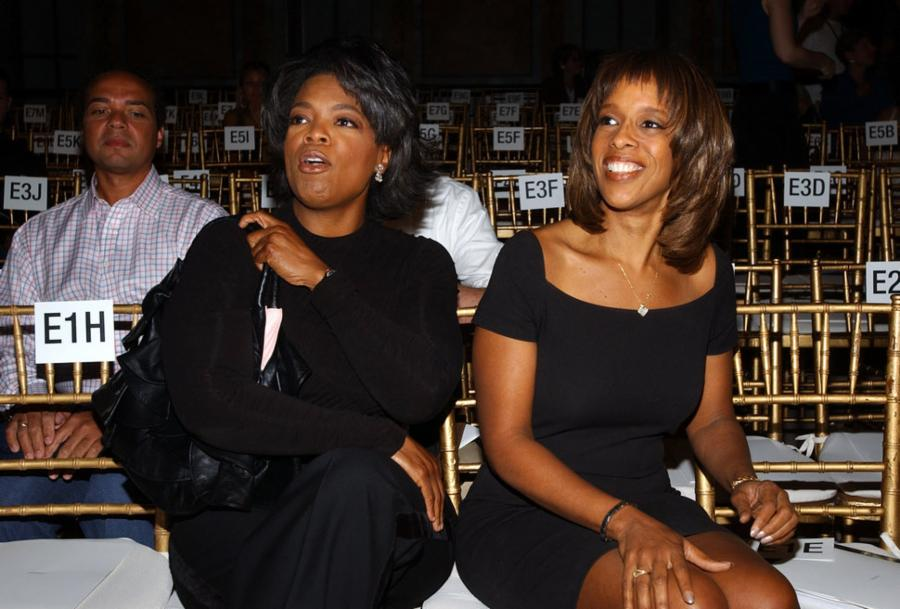 Oprah winfrey not gay says rumoured lover gayle
