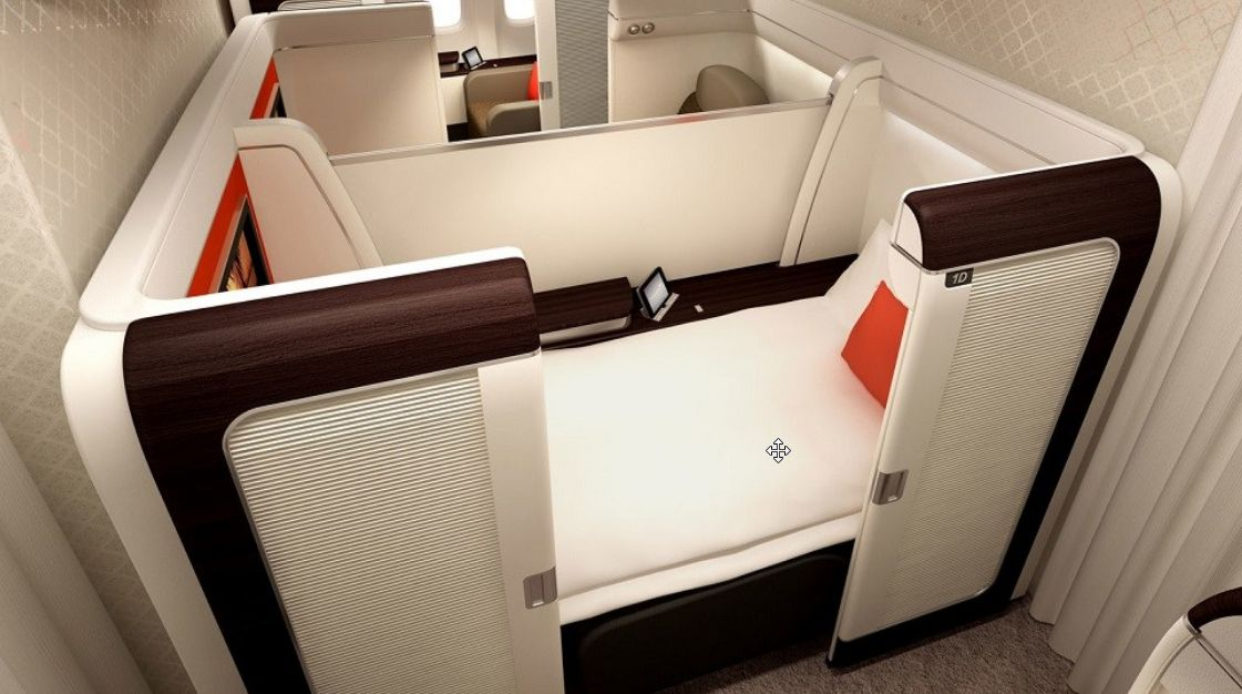 class seats airlines breeze